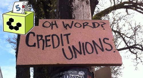 Five Best Credit Unions