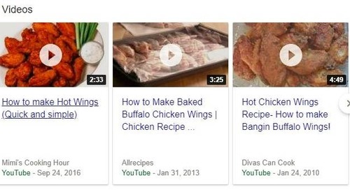 How to Use YouTube Videos to Improve Your Google Ranking