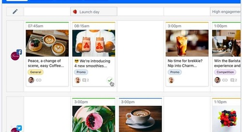How to Plan Your Social Media Marketing: Four Tools for Approvals, Workflow, and Collaboration