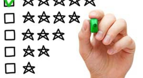 The Highest-Spending E-Commerce Customers Are Seeing Stars--Star Ratings, That Is