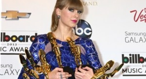 Three Takeaways for Marketers From the Repositioning of Brand Taylor Swift