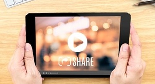 Five Ways to Make the Most of Video for Marketing