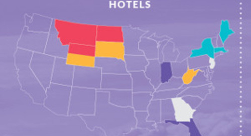 Travel as an Indicator of Demographics and Lifestyle [Infographic]