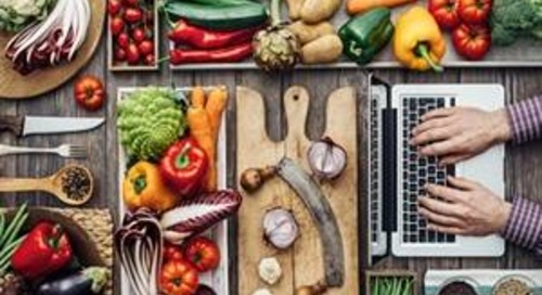 The New 'SEO': Five Ingredients for a Profitable Search Experience Optimization Recipe