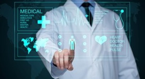 The Future of Healthcare Marketing: Lessons for All Marketers