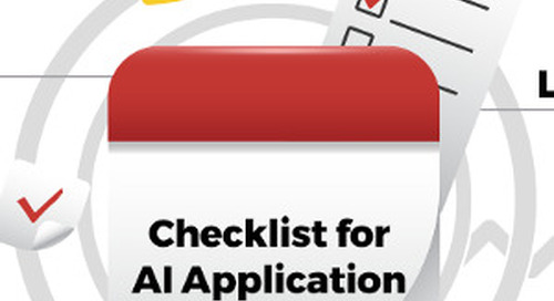 Is Artificial Intelligence Right for Your Business? Implementing AI and Machine Learning [Infographic]