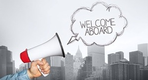 The Anatomy of a Multichannel Welcome Series for Nonprofits (and Others)