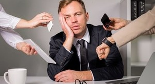 Your Buyers Are Experiencing Marketing Fatigue; Here's What to Do About It
