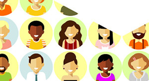 Multicultural Millennials: Who They Are and What They're Doing [Infographic]