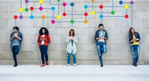 How to Use Online Communities for a Marketing Strategy Driven by Customer Data