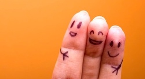 Three Ways to Bring a Human Touch to B2B Marketing