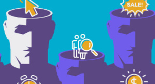 Four Steps to Unlocking the Real Power of Marketing Personalization [Infographic]