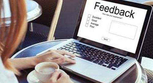Three Customer Feedback Myths That Deserve Busting