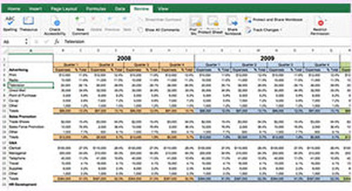 10 Time-Saving Tips and Tricks for Using Excel [Infographic]