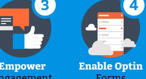 Five Mantras That Can Lead to More Leads From Your Blog [Infographic]