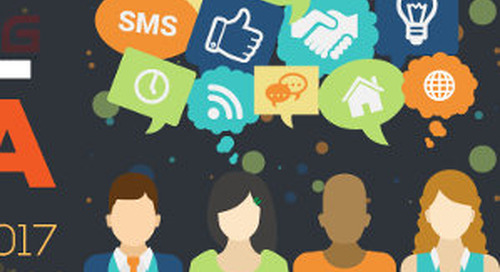 Six Social Media Behaviors Your Brand Needs to Stop Right Now [Infographic]