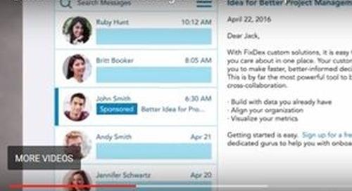 #SocialSkim: LinkedIn Custom Notifications, Facebook Monetizes Messenger: 10 Stories This Week