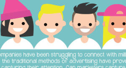 Why Millennials Are Different, and How Marketers Can Engage Them [Infographic]