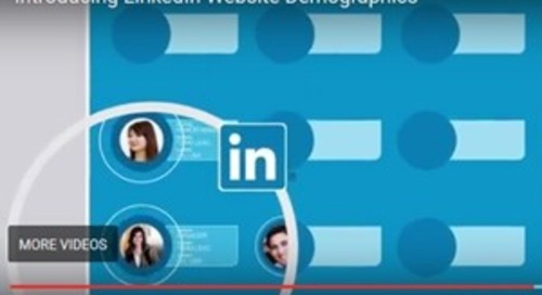 #SocialSkim: LinkedIn's New Website Demographics, WhatsApp's Business Chat: 10 Stories This Week
