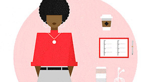 Five Faces of the Gig Economy [Animated Infographic]