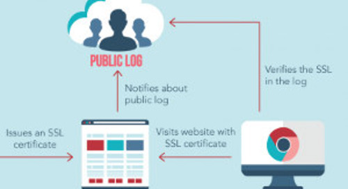 What Are Transparent SSL and HTTPS? And Why Should You Care? [Infographic]
