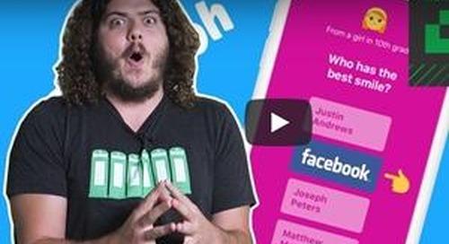 #SocialSkim: Facebook Tests Résumé Feature; New LinkedIn Video Ads: 10 Stories This Week