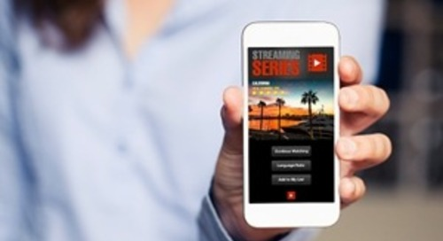 The Surprising Place Where Text Content Is Thriving: Video in a Mobile-First World