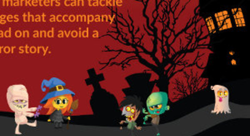Five Tips to Avoid a Halloween Marketing Horror Story [Infographic]