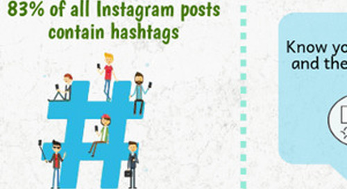 10 Tips to Organically Market Your Brand on Instagram [Infographic]