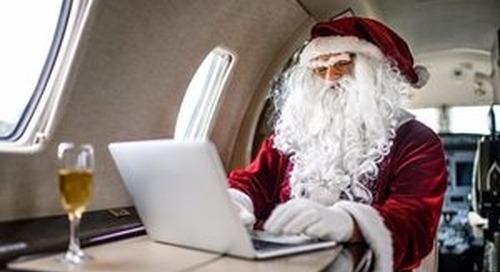 Seven Ways to Maximize Social Media This Holiday Season