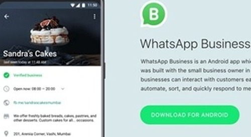 #SocialSkim: Coping With Facebook Changes; WhatsApp Business App Launched: 10 Stories This Week