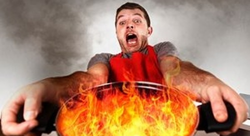 If It Can Happen to Crock-Pot, It Can Happen to You: Four Steps to Make Your Brand Crisis-Ready