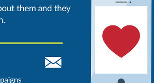 How to Steal Your Email Subscribers' Hearts This Valentine's Day [Infographic]
