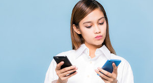 Top 3 SMS Marketing Considerations