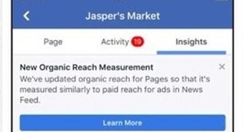 #SocialSkim: Facebook 'Dislike' Button; Twitter Makes a Profit: 10 Stories This Week