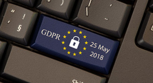 What CMOs Need to Know About the Looming General Data Protection Regulation (GDPR)