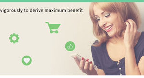 How to Promote Loyalty Rewards Programs [Infographic]