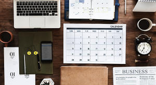 How to Build a Master Content Calendar That Covers All Your Bases