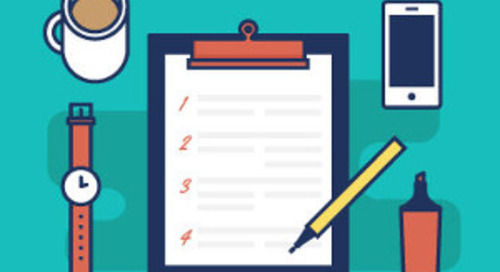 How to Run a Meeting so Stuff Actually Gets Done [Infographic]