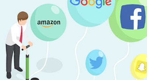 The Inner Workings of Advertising on Amazon [Infographic]