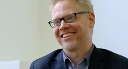 Using Constant Curiosity to Create 'Firecracker Content': Jon Burkhart on Marketing Smarts [Podcast]