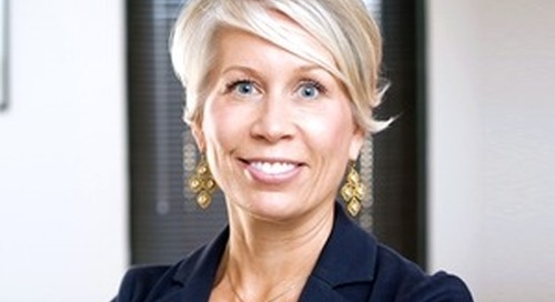 Zealous Campaigning for Zero Cancer: Colony Brown of ZERO on Marketing Smarts [Podcast]