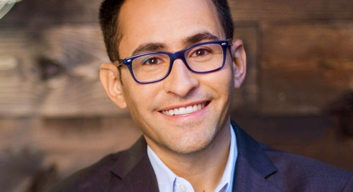Overcoming Isolation to Boost Employee Engagement: 'Back to Human' Author Dan Schawbel on Marketing Smarts [Podcast]