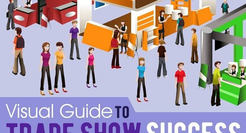 16 Planning Tips for Tradeshow Success [Infographic]