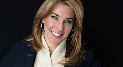 Live Your Best Life (And Help Your Team Do the Same): Laura Gassner Otting on Marketing Smarts [Podcast]