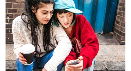 Marketing Beyond Millennials: Connecting With Generation Z