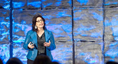 Everything You Ever Wanted to Know About Account-Based Marketing (But Were Afraid to Ask): Samantha Stone on Marketing Smarts [Podcast]