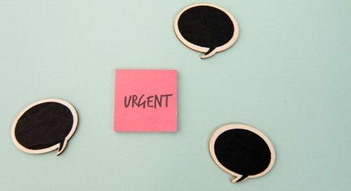 Three Priorities CMOs Should Be Focusing on Now