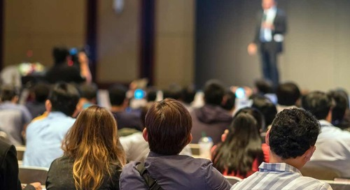 Boring Presentations? Apply Content Marketing Principles to Level-Up Your Presentation Game