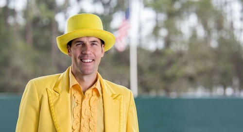 Marketing With 'A-Peel': Savannah Bananas Owner Jesse Cole on Marketing Smarts [Podcast]